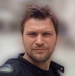 dr n. med. Paweł Szymkiewicz